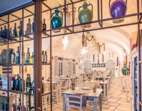Osteria Radici, Gravina in Puglia