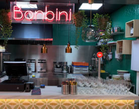 Bonbini, Madrid
