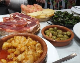 Bodega Vasconia, Barcelona