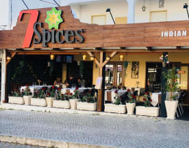 7 Spices Indian Cusine, Albufeira