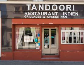 Tandoori Brest, Brest