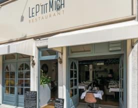 Le P'tit Mich', Tours