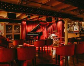 Milano Jazz Club, Barcelona