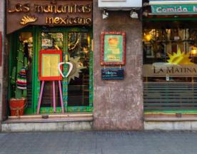 Las Mañanitas, Barcelona