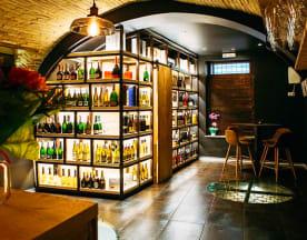 Evo Fish Bistrot & wine bar, Vasto