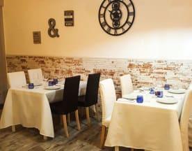 Senia Gastrocería, Colmenar Viejo