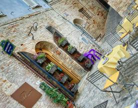 Fleurie • bar a vino, Grottammare
