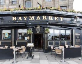 Haymarket, Edinburgh
