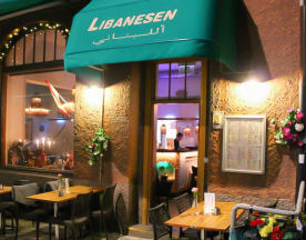 Libanesen Hornstull, Stockholm