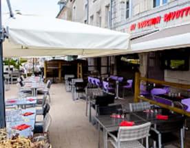 Au Bouchon Rivotte, Besançon