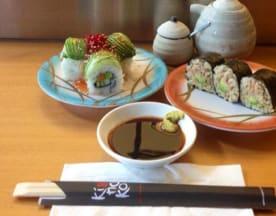 Kinoko Sushi Bar Restaurant, Byron Bay (NSW)