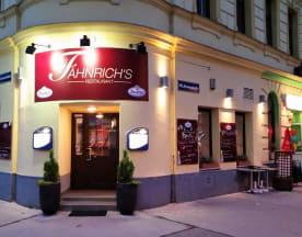 Fähnrich's Restaurant, Wien