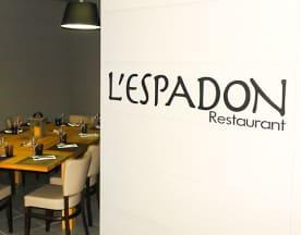 Hôtel-Restaurant l'Espadon, Saint-Jean-de-Monts