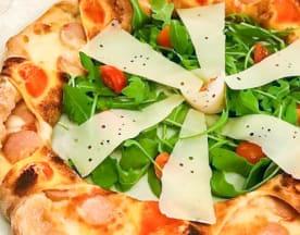 Pizzeria la Tavernetta, Baricella