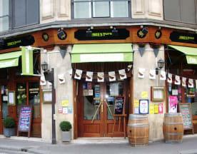 Le Mesturet, Paris