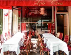 Lao Tseu, Paris