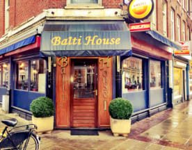 Balti House, Amsterdam