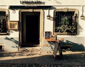 Restaurant L'Oignon | Strasbourg Petite France, Strasbourg