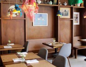 O Restaurante da Maria Odete, Porto