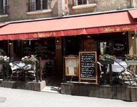 Bistrot 9, Fontainebleau