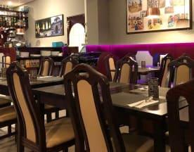 Indian Restaurant Gandhi, Amsterdam