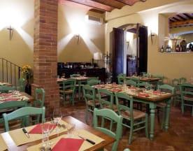 La Taverna del Patriarca, Chiusi