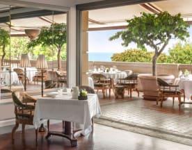 Restaurant du Métropole Monte-Carlo, Monaco