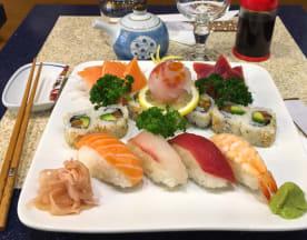 Yokohama - Sushi Bonheur, Paris