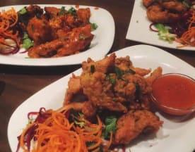 Bawarchi Indian Restaurant, Glasgow