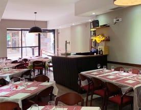 Restaurante Pavitra, Getafe