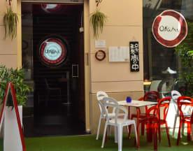 Okami, Málaga