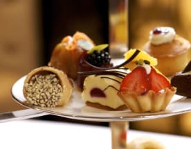 Afternoon Tea at The Wellesley, London