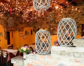 Trattoria Pizzeria Ristorante in Borgovico, Como