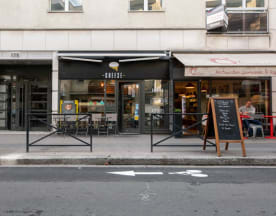 Cheese, Boulogne-Billancourt