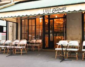 Caffe Dei Fratelli, Paris