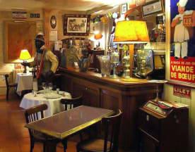 Chez Francis, Brive-la-Gaillarde