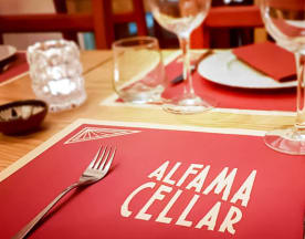 Alfama Cellar, Lisboa