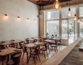 Djo Bistro Bar, Saint-Gilles