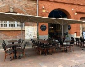 Pastel et Sarrasin, Toulouse