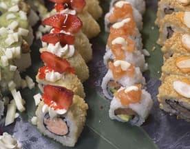 Japan Sushi Napoli, Napoli