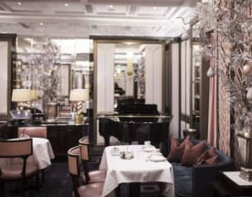 The Jazz Lounge at The Wellesley, London