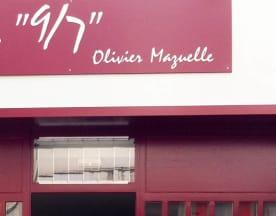 Restaurant 97 - Olivier Mazuelle, Moulins
