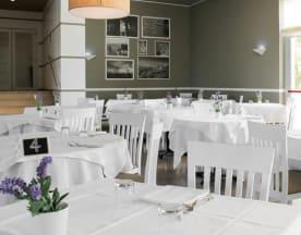 Manfredi Restaurant, Manfredonia