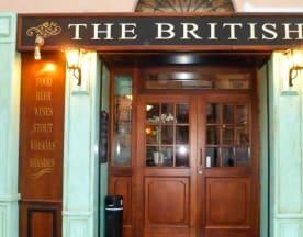 The British Pub, Pompei