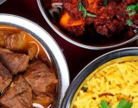 Indian Grill Restaurant, Greenway (ACT)