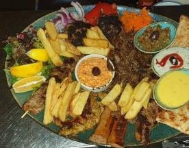 Elia Greek Restaurant, Lillestrøm