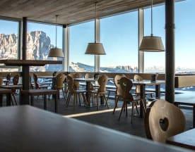 Dantercepies Mountain Lounge 2300 mt, Selva Di Val Gardena