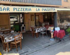 La Piazzetta, San Feliciano