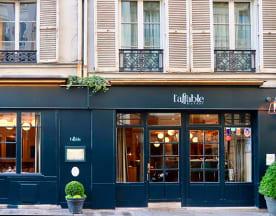 L'Affable, Paris