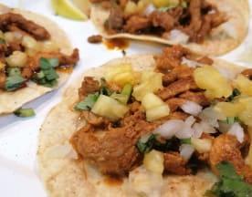 La Turulita auténtico sabor mexicano, Madrid